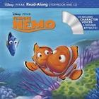 Finding Nemo Read-Along Storybook [With CD (Audio)] (Häftad, 2012)